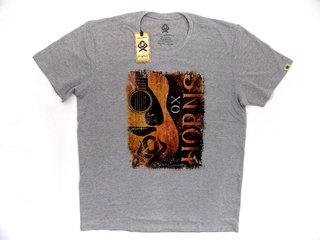 Camiseta GG Ox Horns OX040