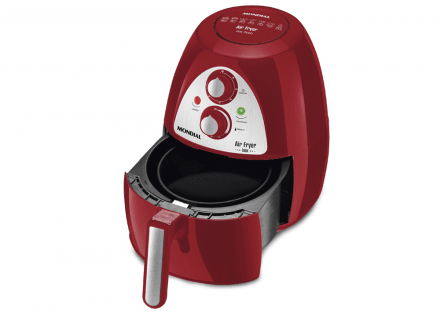Air Fryer Inox RED Premium 220V - Mondial AF-14 - buy online