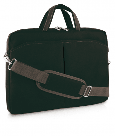 Bolsa All Day Preta 15'' Multilaser - BO172 - buy online