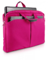 Bolsa All Day Rosa 15' Multilaser - BO170 - comprar online