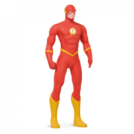 Boneco The Flash LJ (55cm) - Bandeirante - 8097