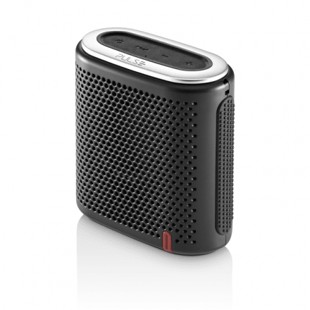 Caixa de Som Mini Bluetooth/SD/P2 100W RMS Preta Pulse - SP2 - buy online