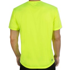 Camiseta Color Dry Workout SS CST-300 - Masculino - G - Amar na internet