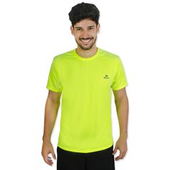 Camiseta Color Dry Workout SS CST-300 - Masculino - G - Amar