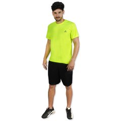 Imagem do Camiseta Color Dry Workout SS CST-300 - Masculino - G - Amar
