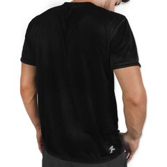 Camiseta Color Dry Workout SS CST-300 - Masculino - G - Pret - comprar online