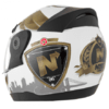 Capacete Evolution 3G Nos City Branco 56 Pro Tork - CAP-326B en internet