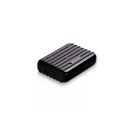 Carregador Portátil Power Bank 4500 Mah Preto Multilaser - C