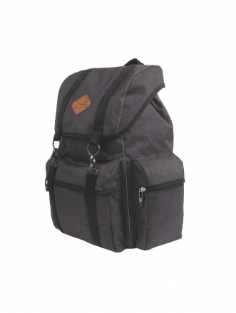 Mochila Cinza Out -  Dermiwil - 30348 on internet