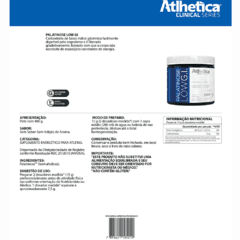 Palatinose Low G.I 400g- Atlhetica Nutrition - comprar online