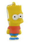 Pen Drive Simpsons Bart 8gb Multilaser - PD071 - comprar online