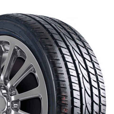Pneu Automotivo City Racing Powertrac 205/40 R17 84W