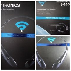Ganhe o HeadSet S-980 Skytronics Color Your Conversations