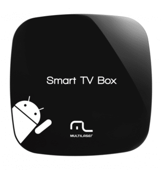 Smart Tv Box Multilaser - NB103