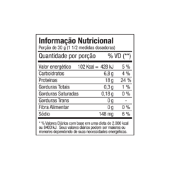 Whey 3 Protein Fitoway FTW - Sabor Chocolate - 900gr na internet