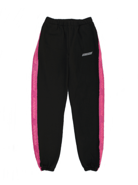 GRADIENT FUCSIA TRACKPANT