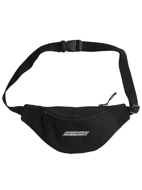 BOX LOGO WAISTBAG