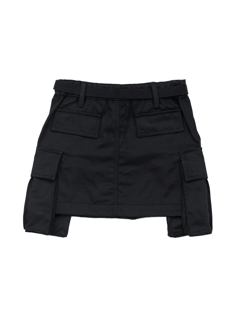 REBEL CARGO MINI SKIRT - comprar online
