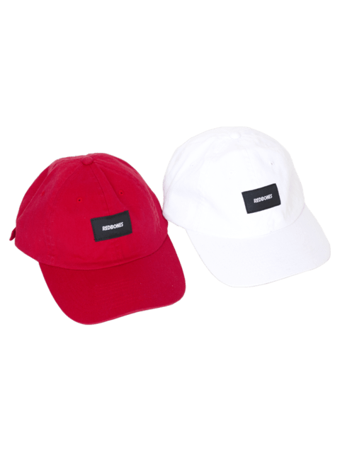 BOX LOGO DAD HAT