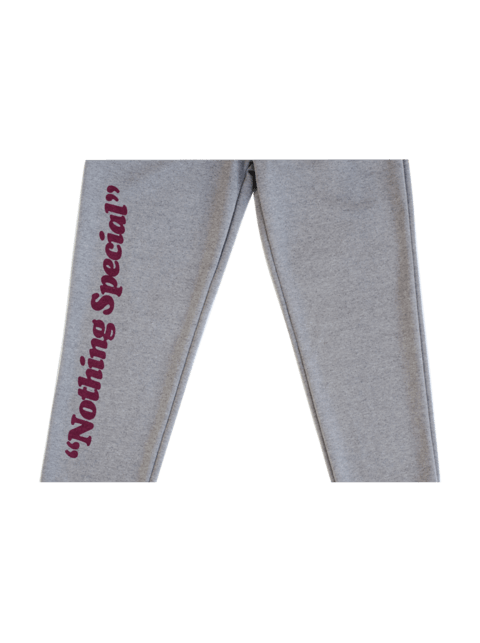NOTHING SPECIAL SWEATPANT