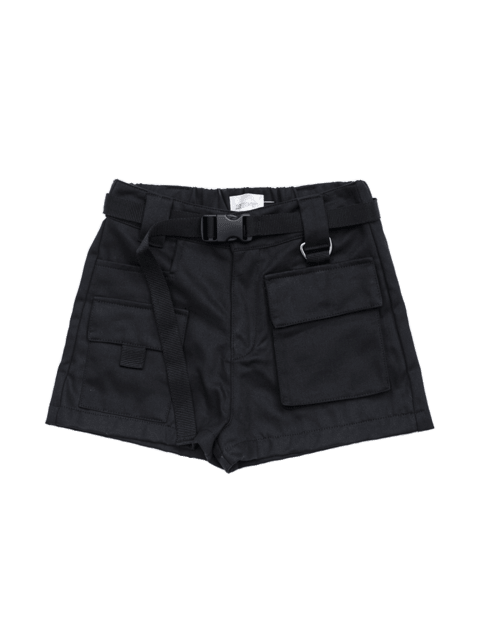 REBEL CARGO SHORT