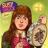 Antiprincesas #9 - Suzy Shock