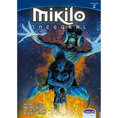 Mikilo integral - Vol. 2