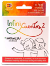 Infinicuentos 2 - Infancia