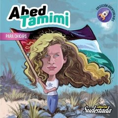Aventurer@s - Ahed Tamimi