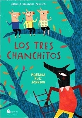 Los tres chanchitos - comprar online