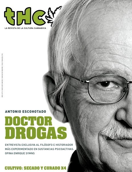 THC 15 - DOCTOR DROGAS
