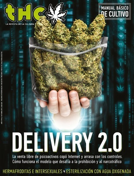 THC 66 - DELIVERY 2.0