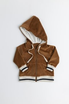 CAMPERA HUEMUL GINGER - Mini Pou Babies