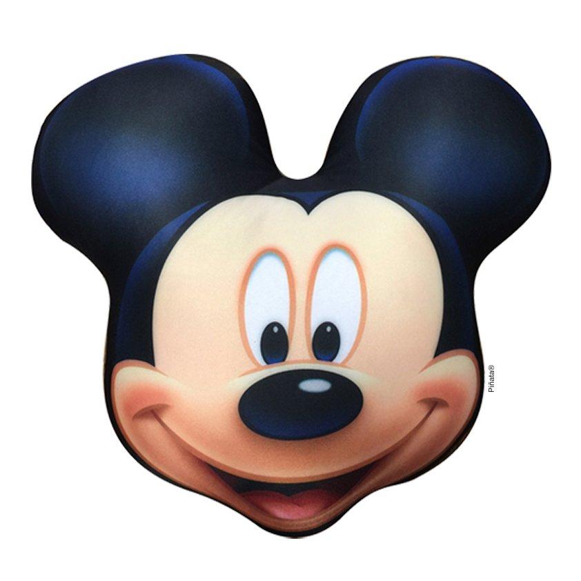 """Almohadón con forma Disney """"Mickey"""". Licencia oficial"""