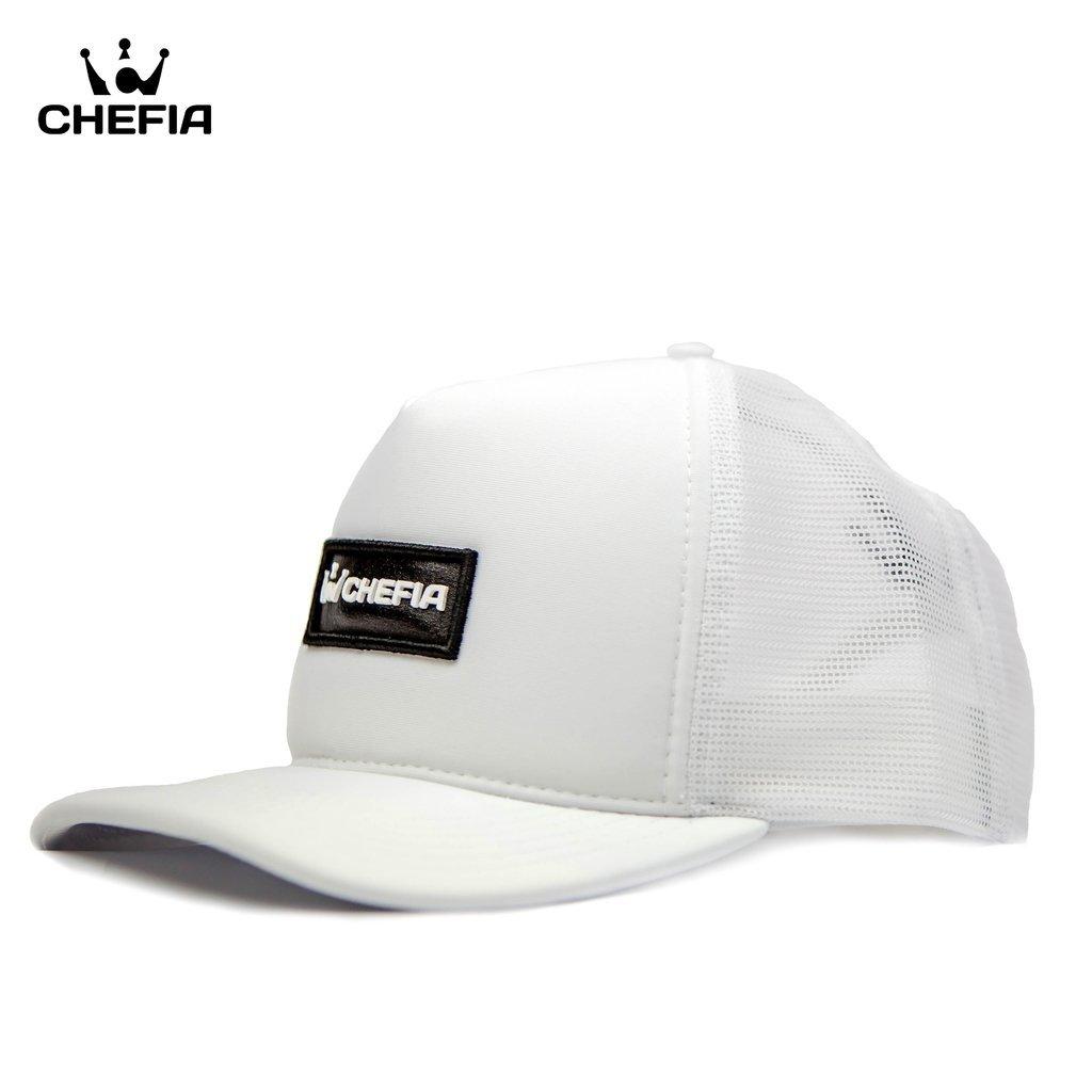... comprar online Boné Chefia White na internet ... 660a1582c72