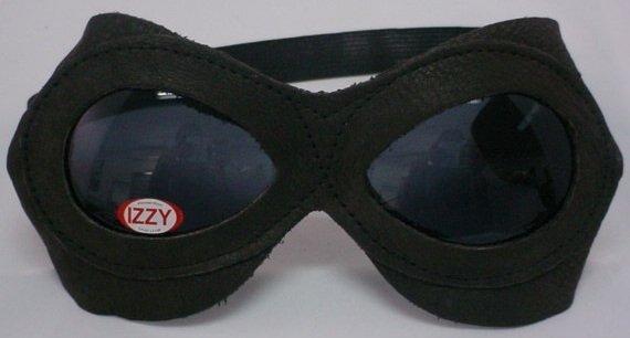 ÓCULOS DE COURO MOD. 004 - Comprar em Izzy Amiel f1c5767ee0