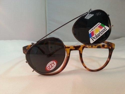 010c6bb3d9e79 Oculos Grau Com Clippon Solar Com Proteção Uva   Uvb