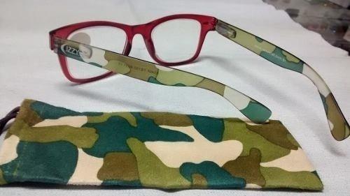93e24ec20 Oculos De Grau Ou Armação ***militar Verde E Marrom***