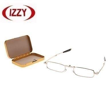 Oculos Dobravel Leitura - Comprar em Izzy Amiel c004fa89c5