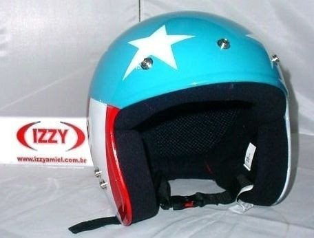 Capacete New Wind Easy Rider - comprar online