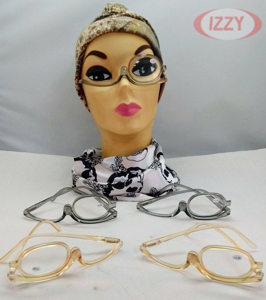 0dc420b37f2d8 Oculos Para Maquiagem - Comprar em Izzy Amiel