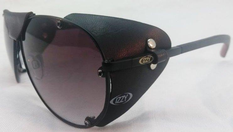 f9ca4c2f00b64 Óculos De Proteção Lateral Estilo Rayban