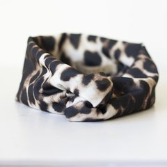 Turbante Lycra Animal Print - comprar online