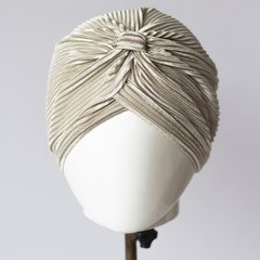 Turbante Baba  Ivory - comprar online