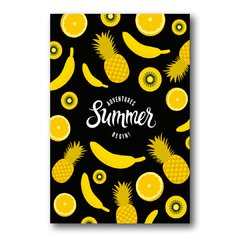 PLACA SUMMER BEGIN - comprar online