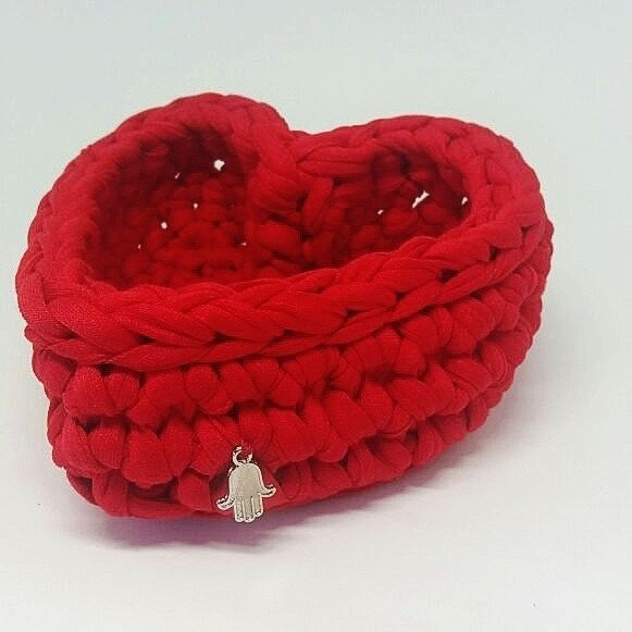 Mini Heart Bowl - Unidade na internet