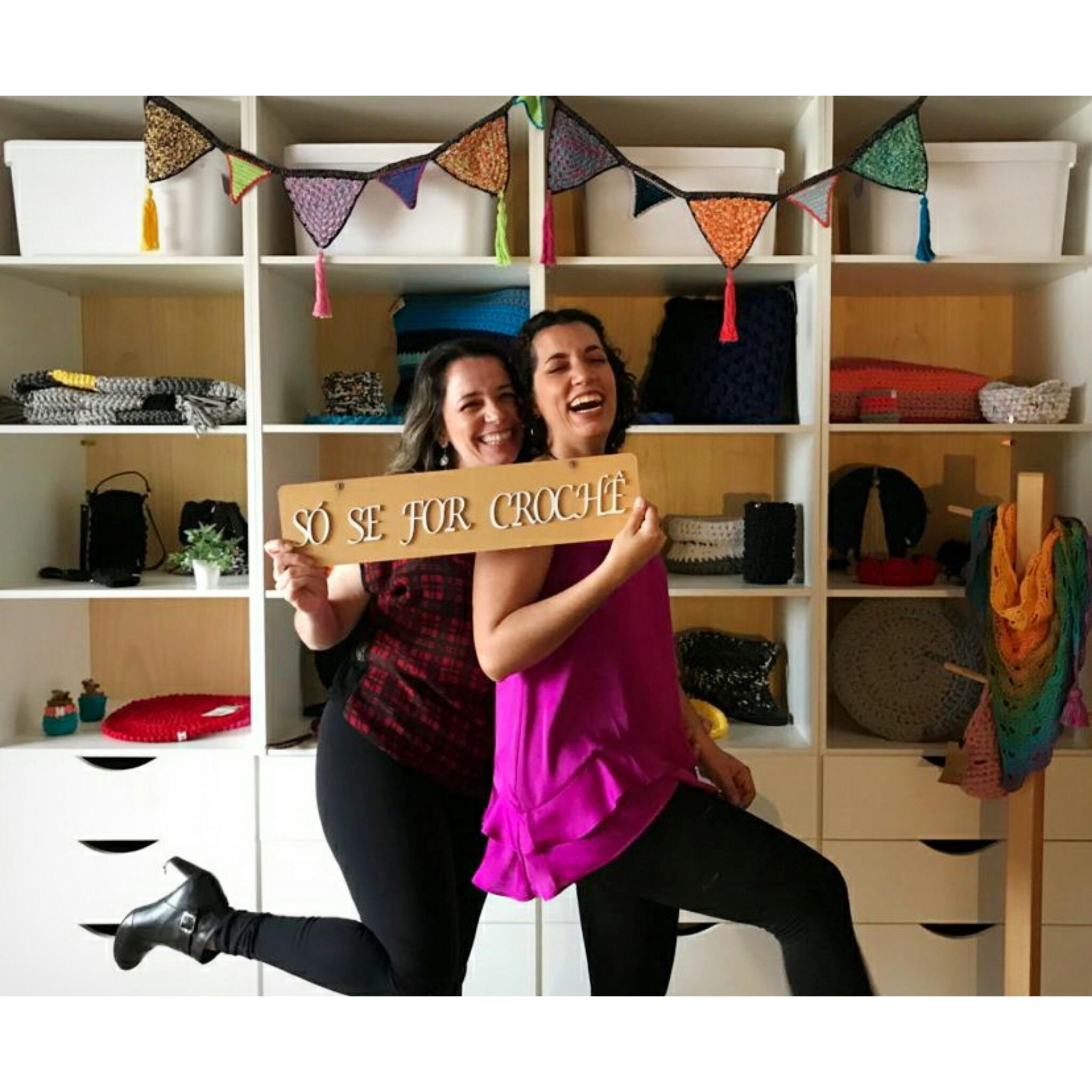 f8813305e Rosangela Lopes é Arquiteta, mãe e crocheteira de mão cheia - Karina Lopes  é Designer, esposa (agora também mãe) e arteira pau pra toda obra!