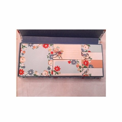 Cath Kidston Post It on a Box - comprar online