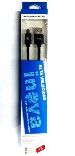 Cable Inova V8 Micro Usb Carga Rapida !
