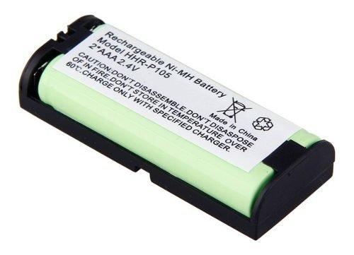 Bateria  Hhr-p105 Tipo 31 P/ Panasonic Kx-tg2810ag Fulltotal